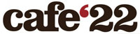 Logo Café 22