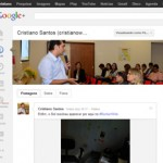 Que tal usar o Google+ no lugar do Facebook?